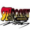 Radio WMDM The Rocket 97.7 FM