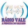 Rádio Vale 95.7 FM