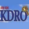 Radio KDRO 1490 AM