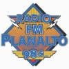 Rádio FM Planalto 98.5