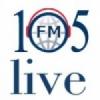 105 Live Vatican Radio 105 FM Latina