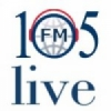 105 Live Vatican Radio 105 FM Eastern Europe