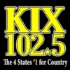 Radio KIXQ 102.5 FM