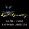KXKQ 94.3 FM