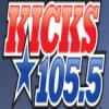 WDBY 105.5 FM