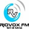 Rádio Rio Vox 107.9 FM