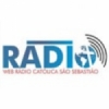 Web Rádio Católica São Sebastião
