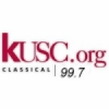 Radio KUSC 99.7 FM