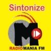Rádio Mania de Mendes FM