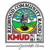 Radio KMUD 99.5 FM