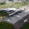 Aeroporto Internacional de Curitiba SBCT Setor-6 132.8