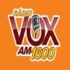 Rádio Vox 1600 AM