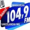 Rádio Maravilha 104.9 FM