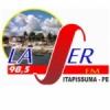 Rádio Laser 98.5 FM