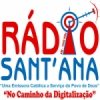 Rádio Santana 1540 AM