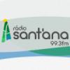 Rádio Santana 99.3 FM