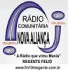 Rádio Nova Aliança 104.9 FM