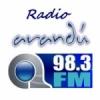 Radio Arandu 98.3 FM