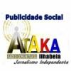 ATAKA Rádio Jornalismo Comunitário Ilhabela