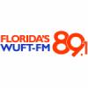Radio WUFT Public 89.1 FM HD1