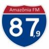 Rádio Amazônia 87.9 FM