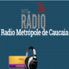 Rádio Metrópole de Caucaia