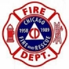 Radio Scanner Chicago Fire