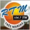 Rádio Três Marias 104.7 FM