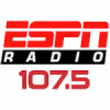 Radio WFNI W298BB ESPN 107.5 FM