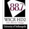 Radio WICR HD2 88.7 FM