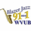 Radio WVUB HD2 Blazer Jazz 91.1 FM