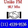 Rádio União 98.7 FM