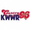 KWWR 95.7 FM