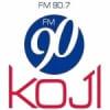 Radio KOJI 90.7 FM