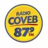 Rádio Coveb 87.9 FM