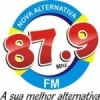 Rádio Nova Alternativa 87.9 FM