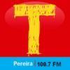 Radio Tropicana 100.7 FM