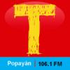 Radio Tropicana 106.1 FM