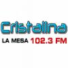 Radio Cristalina 102.3 FM