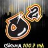 Radio Oxígeno 100.7 FM