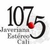 Radio Javeriana Estéreo 107.5 FM
