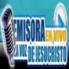 Radio La Voz De Jesucristo 1530 AM