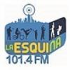 Radio La Esquina 101.4 FM