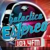 Radio Galáctica Estéreo 107.4 FM