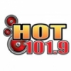 KRSQ 101.9 FM