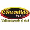 Radio La Consentida 89.3 FM