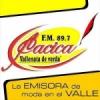 Radio Cacica Stereo 89.7 FM