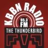 Radio KBBN 98 FM