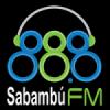 Radio Sabambú Stereo 88.8 FM