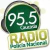 Radio Policía Nacional 95.5 FM
